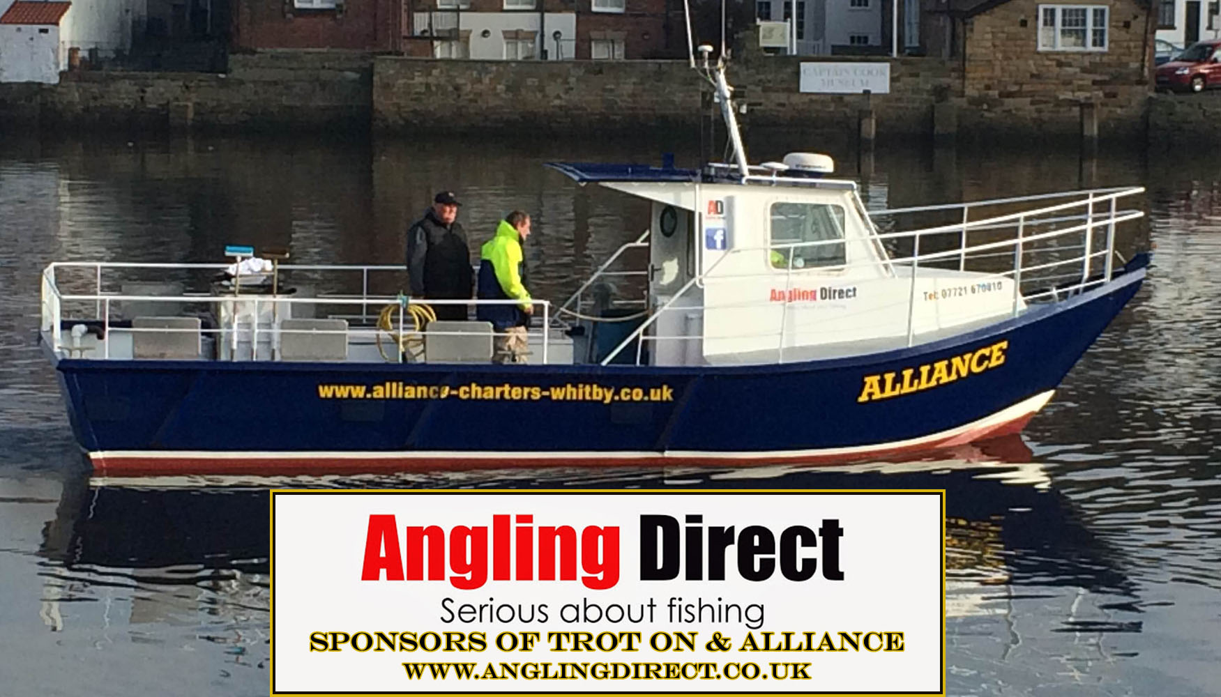 Whitby Charter Boat Alliance